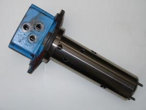 hydraulický převaděč